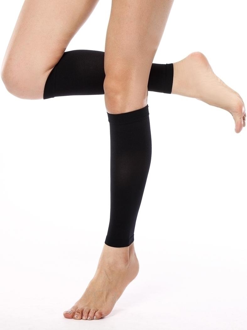 Comfortable Compression Calf Sleeves Compression